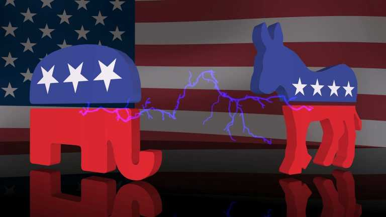 Republican Vs. Democrats: Who Is The Best When It Comes To Fiscal Responsibility?